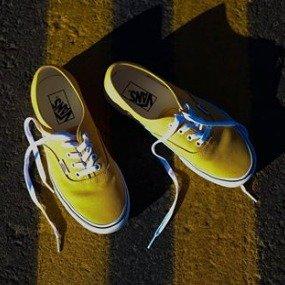 低至额外5折延长一天:PacSun 精选男女款潮鞋限时促销