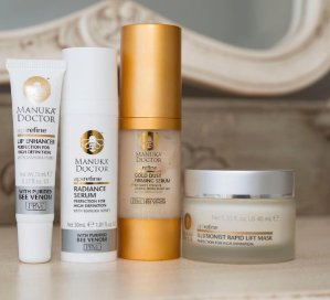 Up to 60% Off + Free ShippingSkincare @ Manuka Doctor