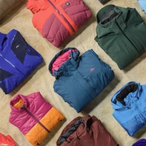 Up to 70% OFFThe North Face Arc'teryx Marmot Men's Coat Sale