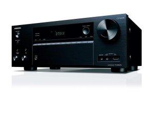 $349 + $50 NE Gift CardOnkyo TX-NR676 7.2-Ch Network A/V Receiver