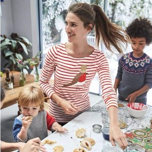 25% OffOutfit Builders Sitewide @ Boden