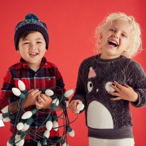 Extra 50% OffClearance Items Sale @ Gymboree