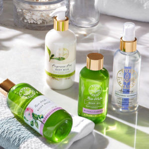Buy 3 Get 3 FreeBath & Body Works Sale