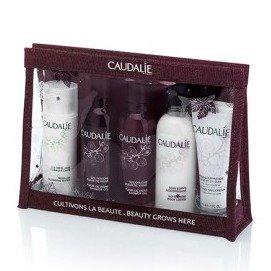 $15 (价值$37)CAUDALIE AMENITIES 护肤套装