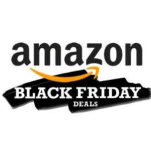 黑五周特卖正式开始Amazon 黑五周超值折扣清单预览