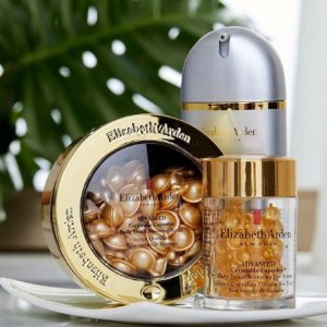15% OffWith Elizabeth Arden Purchase @ Bon-Ton