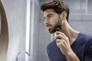 低至7折限今天:精选多款博朗Braun 电动剃须刀及胡须造型器特卖