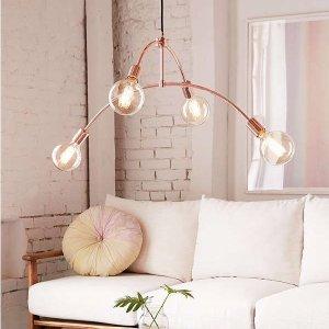 家居全场6折最后一天:Urban Outfitters 香氛蜡烛、床上用品、装饰品等特卖会