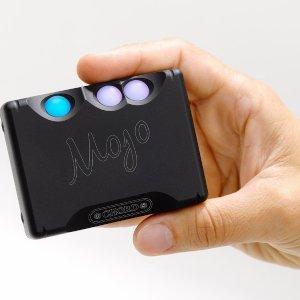 £324.17($439.45) Chord Mojo DAC Amplifier for Headphone