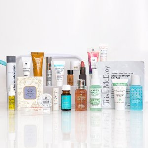 Receive Up to 21 FREE Deluxe Beauty Samples With $150 purchase @ bluemercury