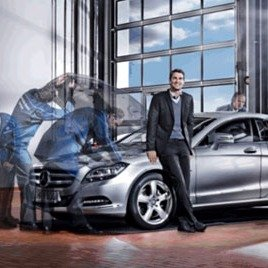holiday season dealMercedes Benz $130 off vehicle maintenance of $250 or more