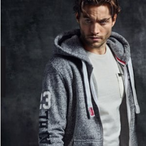 Up to 40% Off+Extra 30% OffSelect Men's Superdry Apparel on Sale @ macys.com