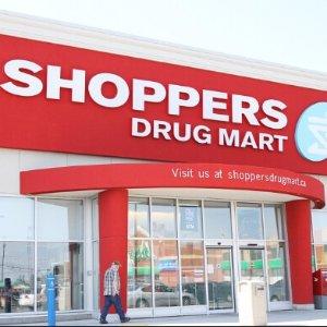 正价商品8折Shoppers Drug Mart 圣诞季惊喜一日特卖