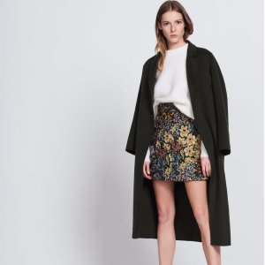 Dealmoon Singles Day Exclusive!25% Off Jackets @ Sandro Paris