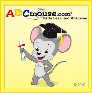 5.1折ABCMouse儿童趣学美语天地早教1年会员促销