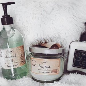 35% offSelected gift sets