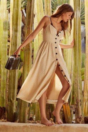限时7折 优雅性感都在这即将截止:Urban Outfitters 精选美裙限时热卖