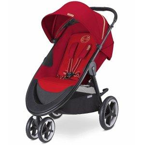 $139Cybex Eternis M3 Stroller - Hot & Spicy