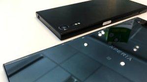 $395.99 1000fps超慢速摄影Sony Xperia XZs 64GB 双卡双待解锁版智能手机 - 黑色