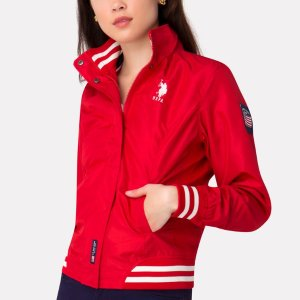 UP to 50% Off + Extra 25% OffSale @ US polo Assn.