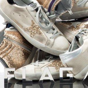 8.8折+包邮包税Golden Goose 新款脏脏鞋热卖