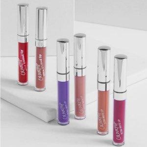 $4Liquid Lips @ Colourpop