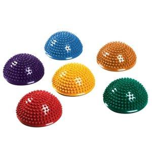 $26SPRI Balance Pods, Set of 6