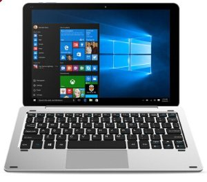 $169CHUWI Hi10 Pro 2 in 1 Ultrabook Tablet PC with Keyboard