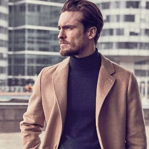 Extra 25% OFFBrooks Brothers Men's Sweaters Sale