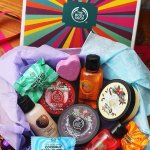 Bath & Body Care - The Body Shop