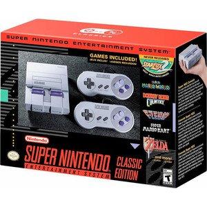 $79.99Nintendo SNES Classic Edition
