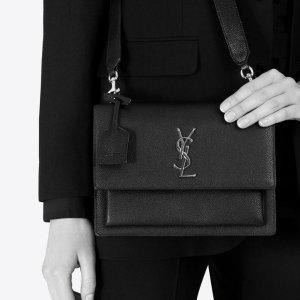 低至5折起Saint Laurent, Prada, Givenchy 等大牌女包女鞋特卖会