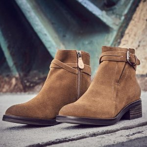 Extra 30% OffBoots + Free shipping on orders $95+ @ Kenneth Cole