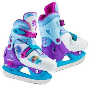 7折优惠 低至$7.98Walmart 精选多款儿童溜冰鞋、头盔、护膝等装备清仓特卖
