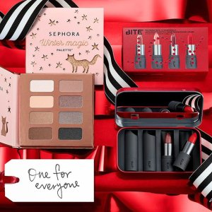 New Arrival! Value Sets @ Sephora.com