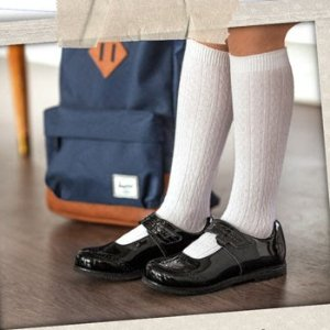 Extra 20% Off School ShoesBack to School Sale @ pediped OUTLET