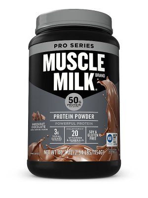 Today Only:Save up to 30%Select Sports Nutrition Protein Powders and Bars