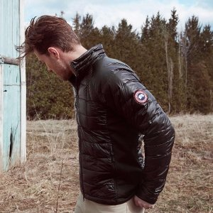 15% OFFCanada Goose Men Jacket Sale