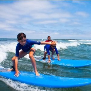 45%OFF From$29.6One 90-Minute Private Surf Lesson In LA