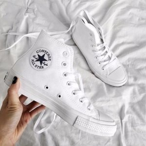 50% Off3 Day Flash Sale @ Converse