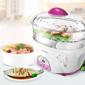 超低价+最高减$50+包邮华人生活馆 厨房电器促销,零基础也可以做大厨