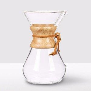 $20Starbuck Chemex Classic Series Coffeemaker