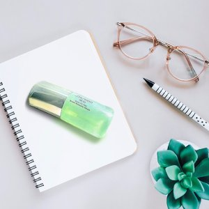 Choose your 7-Piece Skincare Bonus (up to $104 value)IBUKI Quick Fix Mist @ Shiseido