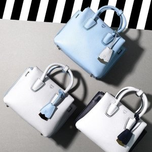 25% OffMCM Worldwide New Collection @ FORZIERI
