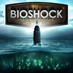 $19BioShock: The Collection PlayStation 4 / Xbox One Games