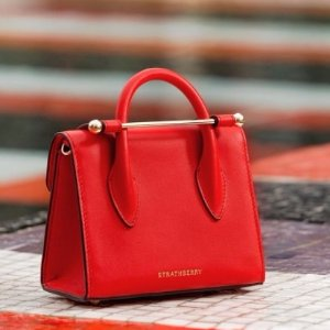Up to $275 Off Strathberry Women Handbags Purchase @ Saks Fifth Avenue