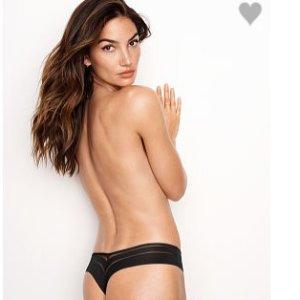 8条$28预告:Victoria's Secret 精选内裤热卖