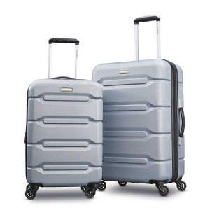 Ending Soon: Up to 50% offSemi-Annual Clearance Sale @ Samsonite