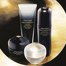 7-pc Skincare Bonus of Your ChoiceWith $75 Future Solution LX Purchase @ Shiseido
