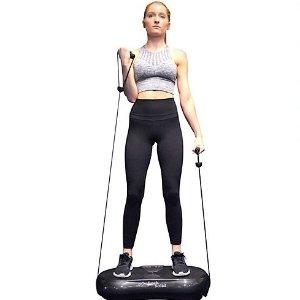 $245.39限今天:闪购,Rock Solid 运动健身燃脂有氧机,在家减肥超简单